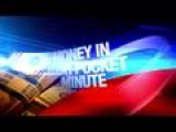 Money In Your Pocket Minute: 10-6-14