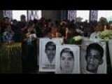 Mexico: Parents Of 43 Missing Students Pray For A Miracle