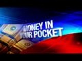 Money In Your Pocket: 11-10-14