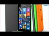 Microsoft Unveils First Lumia Smartphone Without Nokia Name UPDATE