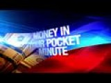 Money In Your Pocket Minute: 11-12-14