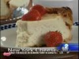 Mr. Food New York Cheesecake 12-29-14