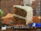 Mr. Food Buttermilk Carrot Cake 2-3-15