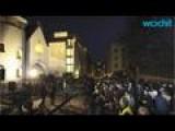 More Than 1,000 Muslims Form Human Shield Around Oslo Synagogue