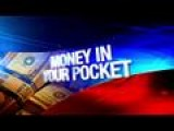 Money In Your Pocket: 4-13-15