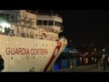 Migrant Shipwreck Survivors Arrested As UN Says 800 Dead