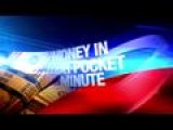 Money In Your Pocket Minute: 5-13-15