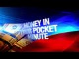 Money In Your Pocket Minute: 5-20-15
