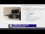 Madison Co: Two-way Radio Sold On EBay Started Investigation