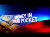 Money In Your Pocket: 7-6-15