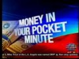 Money In Your Pocket Minute: 7-15-15