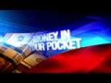 Money In Your Pocket: 8-3-15