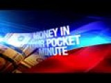 Money In Your Pocket Minute: 8-5-15