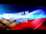 Money In Your Pocket Minute 8-14-15