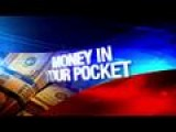 Money In Your Pocket: 8-17-15