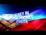 Money In Your Pocket Minute: 8-25-15