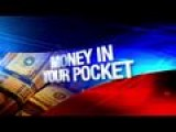 Money In Your Pocket: 9-21-15