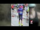 Marathon Runner Attacked By Pack Of Dogs