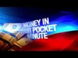 Money In Your Pocket Minute: 10-12-15
