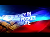 Money In Your Pocket Minute: 10-27-15