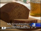 Mr. Food, My Grandmother's Honey Cake, 11-04-15