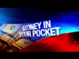 Money In Your Pocket: 2-8-16