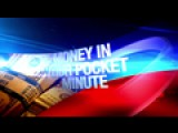 Money In Your Pocket Minute: 2-24-16
