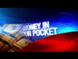 Money In Your Pocket: 10-31-16
