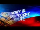 Money In Your Pocket Minute: 1-3-17
