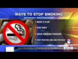 Monday Motivation: Ways To Stop Smoking