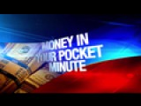 Money In Your Pocket Minute: 2-6-17