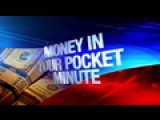 Money In Your Pocket Minute: 2-15-17