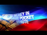 Money In Your Pocket Minute: 3-7-17