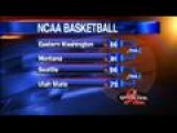 NCAA Men's Basketball Scores
