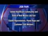 NM Healthcare Industry Looking To Fill Jobs