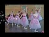 Nutcracker Ballet At The Vista