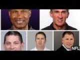 NFL's Black Monday: 5 Coaches Get Axed