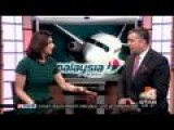 National Security Expert Talks About Missing Malaysia Airlin