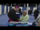 New Bishop Meet And Greet