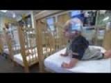 Naps On Sofa A SIDS Risk For Infants