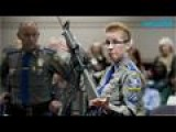 Newtown Families Sue Gun Maker For Massacre
