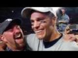 New England Patriots Win Super Bowl XLIX