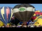 New Company Hopes To Take Balloon Festival To New Heights