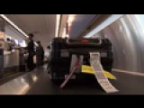 New Tech May End Lost Luggage