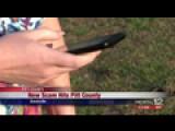 New Phone Scam Hits Eastern N.C