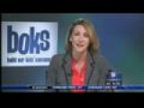 Olympian Summer Sanders On Exercising For Kids