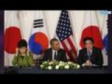 Obama's Opportunity In Asia: Forge An Alliance Network