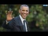 Obama Steps Away From Global Crises To Talk Jobs