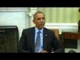 Obama Criticizes Republicans' Iran Letter