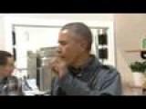 Obama Tours Alaska